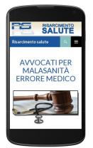 avvocati per malasanità risarcimento salute